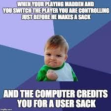 Controlling Wife Meme - success kid meme imgflip