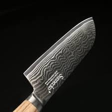 japanese damascus kitchen knives aliexpress com buy sunnecko 7
