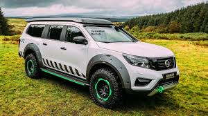 nissan pathfinder 2018 nissan navara new design and changes topsuv2018