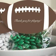 football favors 25 best ideas about football favors on