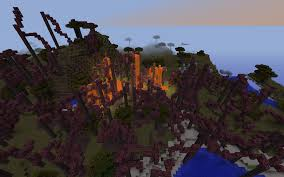 Minecraft World Maps by Nether To Over World Maps Mapping And Modding Java Edition