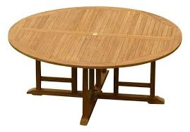72 round outdoor dining table 72 round dining outdoor teak table contemporary outdoor dining