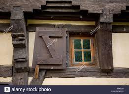 www alamy com stock photo the half timbered house