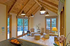 ross guest house ross ca architect architectural design