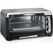 amazon black friday toasters hamilton beach 6 slice capacity toaster oven black 31330 best buy