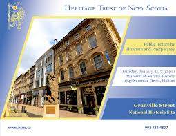 spirit of halloween halifax heritage trust of nova scotia