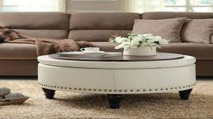 coffee tables ideas fabric ottoman table interior for mesmerizing
