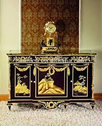 sala da pranzo in francese francese stile luigi xv dorato 24k sala da pranzo credenza armadio