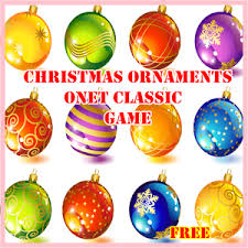christmas ornament onet game android apps on google play