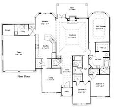 home blueprints free blue prints of house blueprints house house plans for