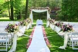 Summer Wedding Decorations Garden Wedding Decorations Pictures Garden Wedding Decorations