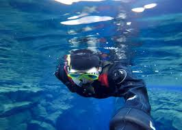 Ohio snorkeling images Snorkeling silfra swimming between tectonic plates in iceland jpg