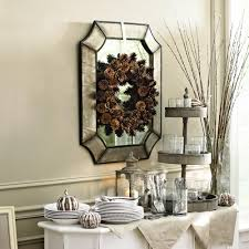 Home Decorators Collectio by Home Decorators Collection Grace 15 5 In Dia Grey Mango Wood 3