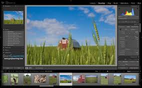 coloring video in lightroom mastering color in lightroom using