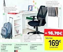 chaise bureau carrefour carrefour chaise bureau nelemarien info