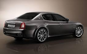 maserati quattroporte 2008 maserati quattroporte executive gt 2009 wallpapers and hd images