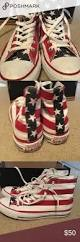 John Varvatos American Flag Scarf Pinterest U0027teki 25 U0027den Fazla En Iyi American Flag Converse Fikri