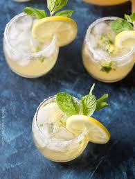 refreshing kentucky lemonade cocktail the chunky chef