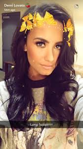 demi lovato hair extensions demi lovato lengthens hair with extensions vogue