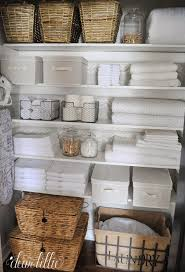 best 25 linen storage ideas on pinterest organize a linen