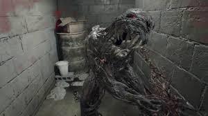 bio hazard resident evil 7 gameplay walkthrough escape from the
