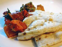 cuisine indienne naan images gratuites plat repas aliments produire poisson