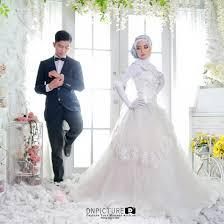 Wedding Dress Murah Jakarta Dnpicture Photography Kebaya Pengantin Gaun Pengantin Foto