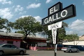 El Patio Austin Texas by El Gallo Closing In South Austin This Weekend After 60 Years In