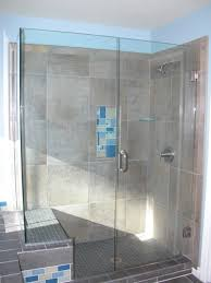 Seamless Glass Shower Door Bethel Glass Shower Door