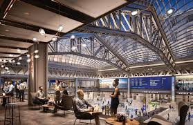 Penn Station Floor Plan by Construction To Finally Begin On The New Penn Station U2013 See New