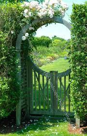 garden gate pictures