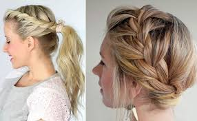 Einfache Hochsteckfrisurenen F Hochzeit by Inspirierende Hochzeitsfrisuren Für Gäste Welcher Haarstyle Passt