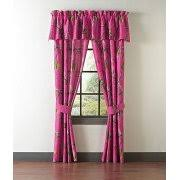 Pink Camo Bathroom Camo Curtains