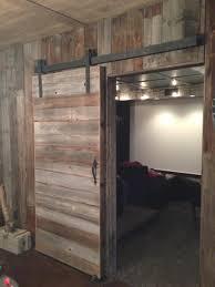 Barn Door Office by 73 Exciting Sliding Barn Doors For Bedroom Home Design Jebluk