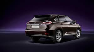 lexus rx 350 sport review 2013 lexus rx 350 f sport review notes autoweek