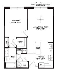 floor plans 800 carlyle apartments the bozzuto group bozzuto