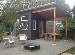micro structures backyard offices art studios adu guest houses
