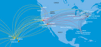 New York Airport Map by Find The Best Cheap Flights To Hawaii Diy Guide The Big Island