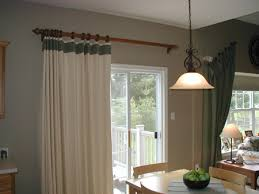 window treatments for patio doors curtains for sliding glass doors in kitchen decorate the house