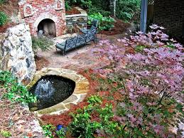 Small Water Features For Patio Small Patio Water Features Home Design Ideas