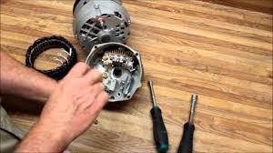 delco remy u0027s 10si u002612si alternator repair u0026 upgrade part 2 of 2