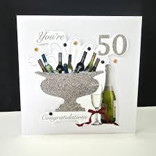 50th Birthday Invitation Cards 50th Birthday Card Ideas U2013 Gangcraft Net
