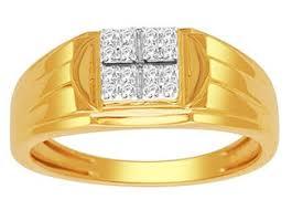 wedding rings designs for men 15 designs of gold diamond rings for him