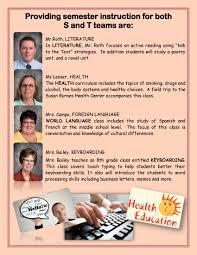2013 2014 eyms fall newsletter