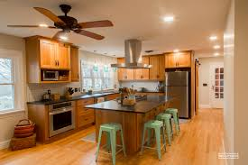 a cherry wood kitchen cabinet cherry kitchen cabinets sustainable solutions