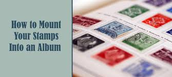 what corner does the stamp go on stamp collecting 101