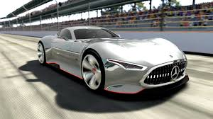 mercedes gran turismo gran turismo 6 mercedes amg vision gt showroom ps3