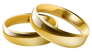 symbol of ring in wedding linked wedding rings clipart free images clipartix 2 cliparting