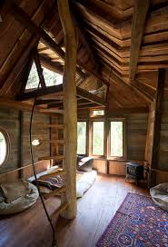 best 10 tree house interior ideas on pinterest tree house decor interior of crystal river tree house by david rasmussen when people paint real wood it