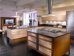 idee cuisine avec ilot idee cuisine ilot central juaime beaucoup luilt